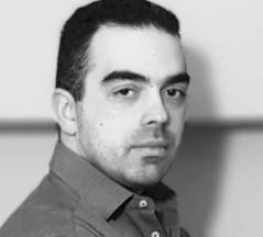 Andreas Dimakakos, PhD