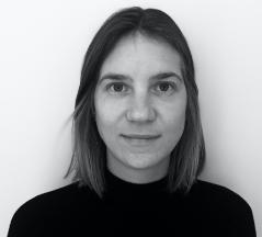 Ioanna Kouremenou, MS