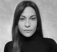 Konstantina Saraki, MS